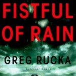 A Fistful of Rain Cover