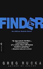 Finder Cover
