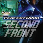 Perfect Dark: Second Front (2007)