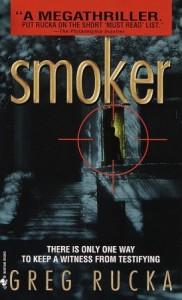 Smoker Cover