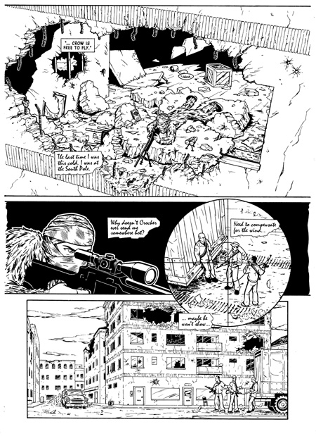 Operation Broken Ground Page 4