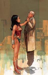 Art by Phil Noto