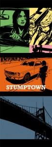 Stumptown promo art
