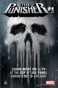 Punisher teaser image